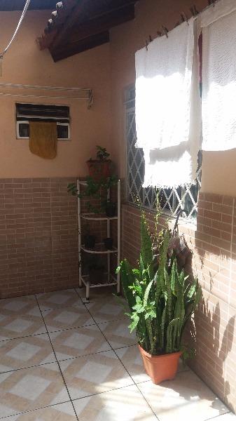 Residêncial Cefer 2 - Casa 3 Dorm, Jardim Carvalho, Porto Alegre - Foto 16