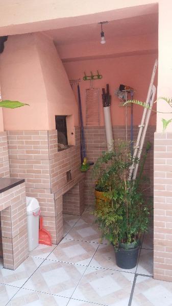 Residêncial Cefer 2 - Casa 3 Dorm, Jardim Carvalho, Porto Alegre - Foto 19
