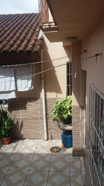 Residêncial Cefer 2 - Casa 3 Dorm, Jardim Carvalho, Porto Alegre - Foto 20