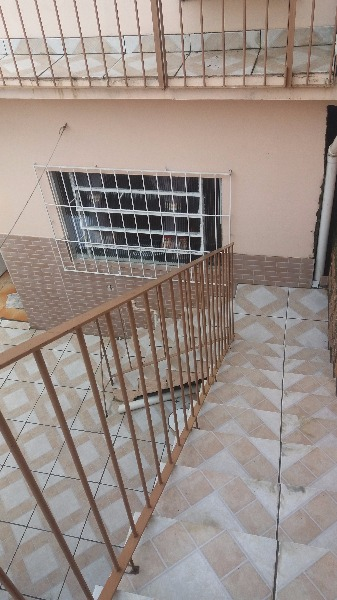 Residêncial Cefer 2 - Casa 3 Dorm, Jardim Carvalho, Porto Alegre - Foto 21
