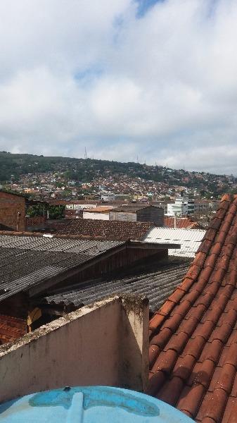 Residêncial Cefer 2 - Casa 3 Dorm, Jardim Carvalho, Porto Alegre - Foto 24