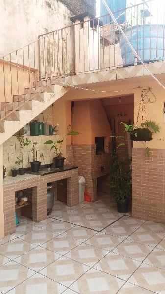 Residêncial Cefer 2 - Casa 3 Dorm, Jardim Carvalho, Porto Alegre - Foto 25