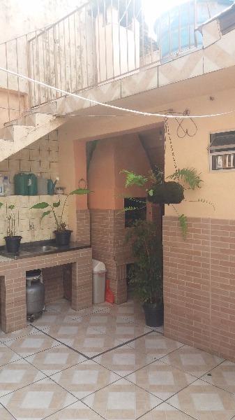 Residêncial Cefer 2 - Casa 3 Dorm, Jardim Carvalho, Porto Alegre - Foto 26