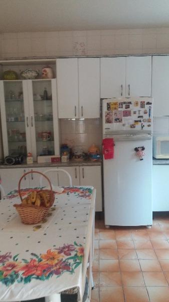 Residêncial Cefer 2 - Casa 3 Dorm, Jardim Carvalho, Porto Alegre - Foto 27