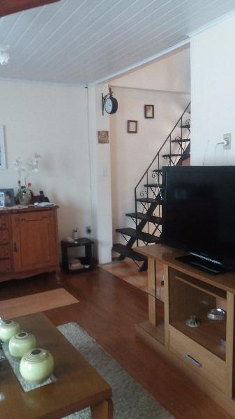 Residêncial Cefer 2 - Casa 3 Dorm, Jardim Carvalho, Porto Alegre - Foto 34