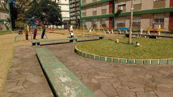 Felizardo Furtado - Apto 2 Dorm, Petrópolis, Porto Alegre (106767) - Foto 3