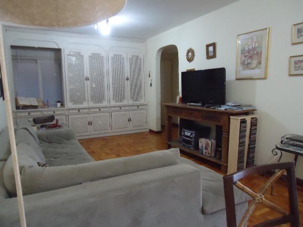 Edifício - Apto 3 Dorm, Rio Branco, Porto Alegre (106777) - Foto 3