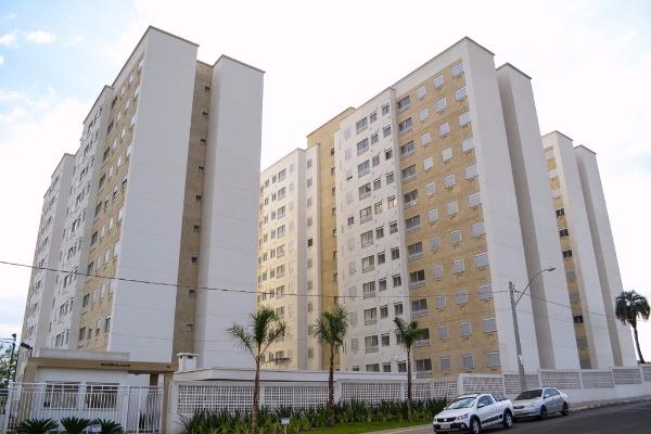 Morada de Cascais - Apto 3 Dorm, Passo das Pedras, Porto Alegre