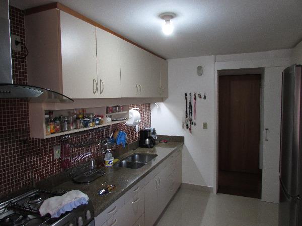 Colina dos Ventos - Cobertura 4 Dorm, Petrópolis, Porto Alegre - Foto 12