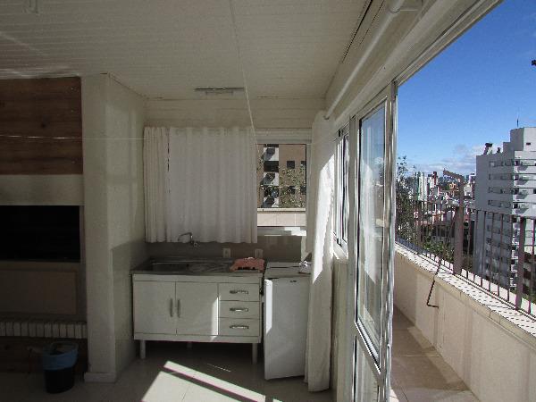 Colina dos Ventos - Cobertura 4 Dorm, Petrópolis, Porto Alegre - Foto 26