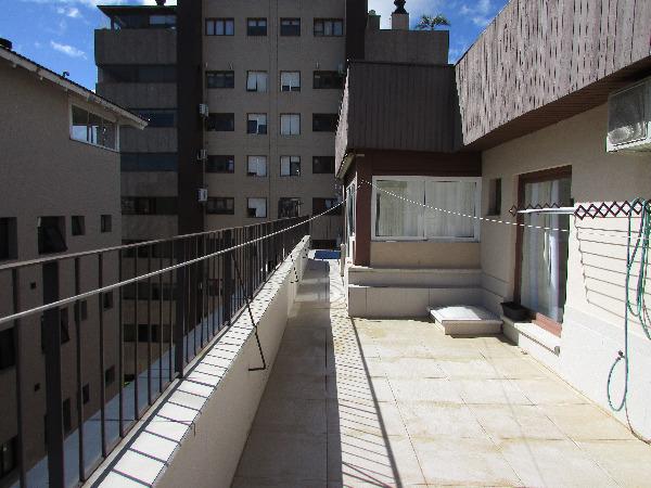 Colina dos Ventos - Cobertura 4 Dorm, Petrópolis, Porto Alegre - Foto 29