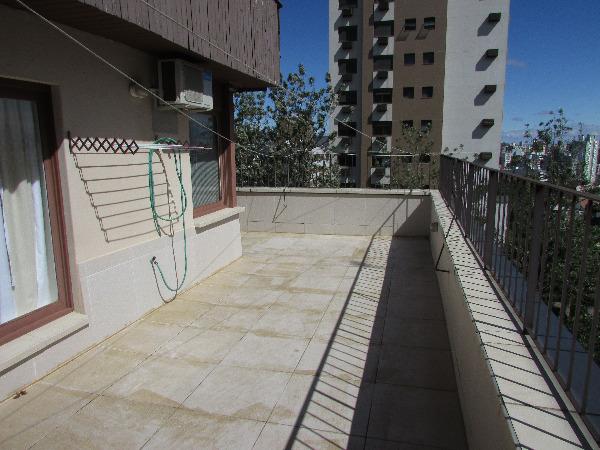 Colina dos Ventos - Cobertura 4 Dorm, Petrópolis, Porto Alegre - Foto 31