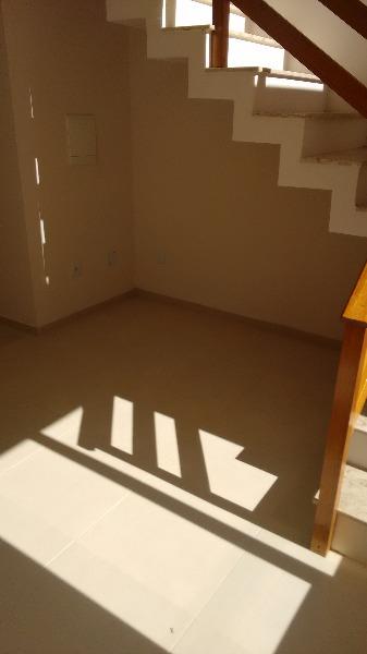Sobrado 2 Dorm, Olaria, Canoas (106795) - Foto 4