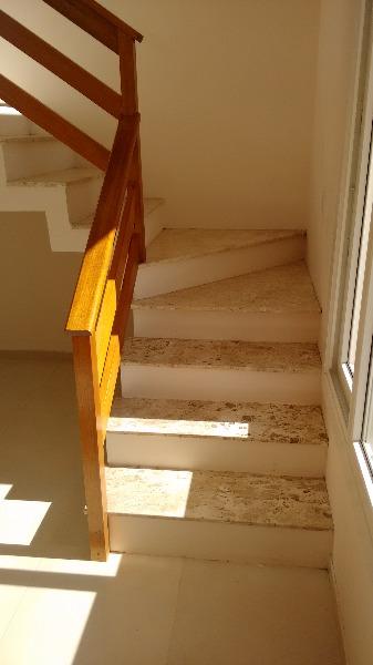 Sobrado 2 Dorm, Olaria, Canoas (106796) - Foto 5