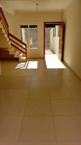 Sobrado 2 Dorm, Olaria, Canoas (106800) - Foto 3
