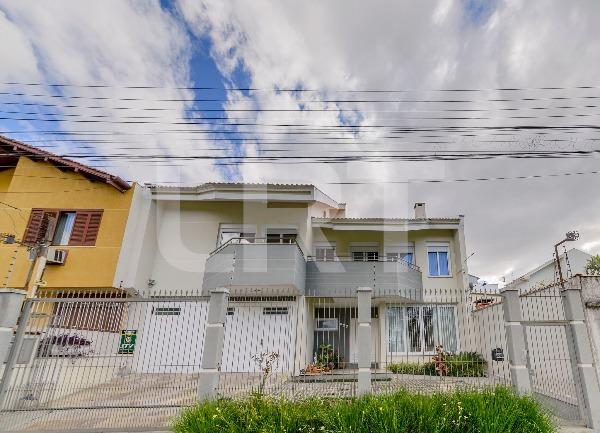 Casa 4 Dorm, Vila Ipiranga, Porto Alegre (106801)