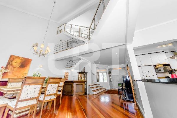 Casa 4 Dorm, Vila Ipiranga, Porto Alegre (106801) - Foto 3