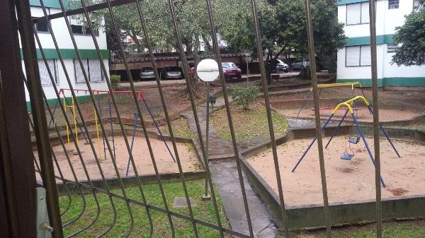 Cidade Jardim - Apto 1 Dorm, Nonoai, Porto Alegre (106802) - Foto 21