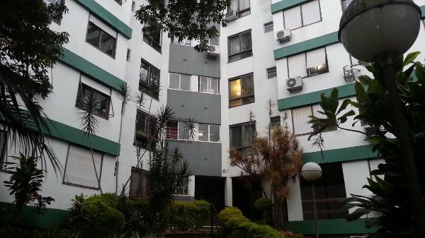 Cidade Jardim - Apto 1 Dorm, Nonoai, Porto Alegre (106802)