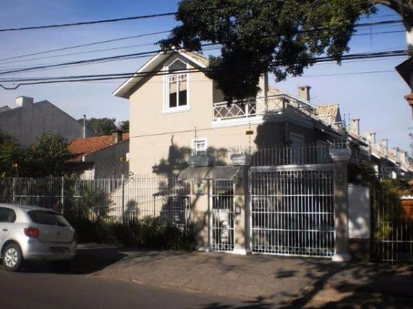Horizontal Manantieales - Casa 3 Dorm, Ipanema, Porto Alegre (106809)