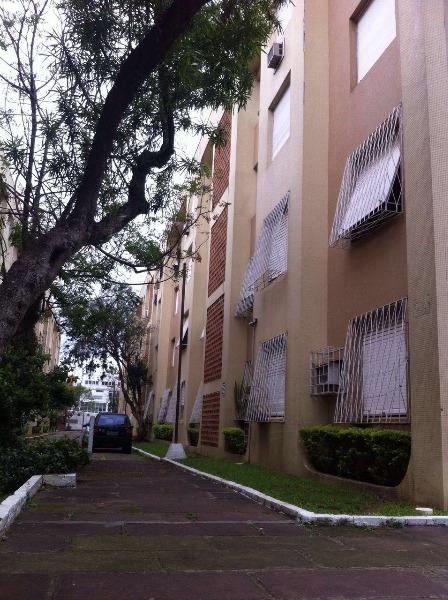 Condominio Luis Emanuel Domingues - Apto 3 Dorm