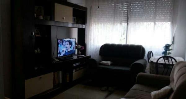 Condominio Brasilia - Apto 2 Dorm, Cristal, Porto Alegre (106818) - Foto 3