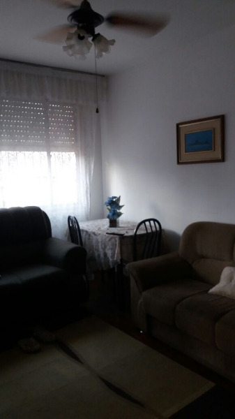 Condominio Brasilia - Apto 2 Dorm, Cristal, Porto Alegre (106818) - Foto 4