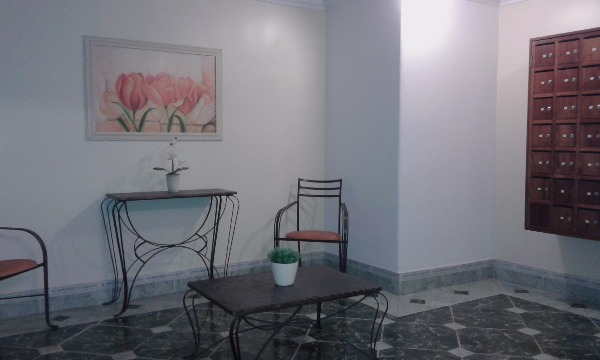 Edifício Radar - Apto 2 Dorm, Centro Histórico, Porto Alegre (106821) - Foto 5
