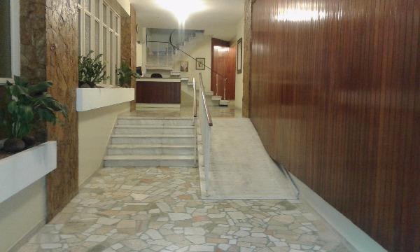 Edifício Radar - Apto 2 Dorm, Centro Histórico, Porto Alegre (106821) - Foto 3
