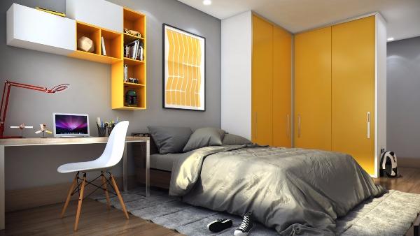 Esplêndido Residencial - Apto 3 Dorm, Mauá, Novo Hamburgo (106825) - Foto 22