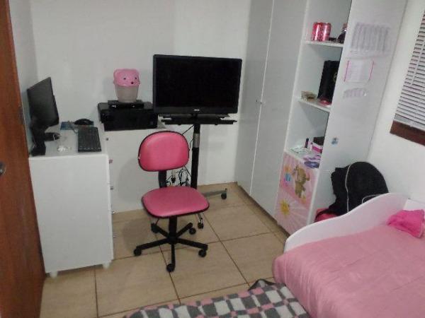 Horizontal Coohampa - Casa 2 Dorm, Aberta dos Morros, Porto Alegre - Foto 4