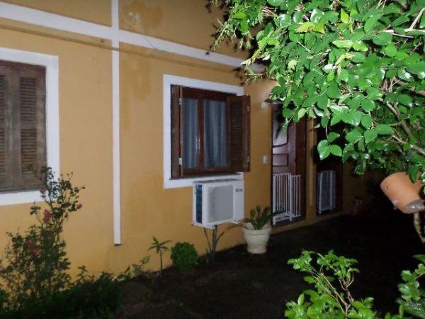 Horizontal Coohampa - Casa 2 Dorm, Aberta dos Morros, Porto Alegre