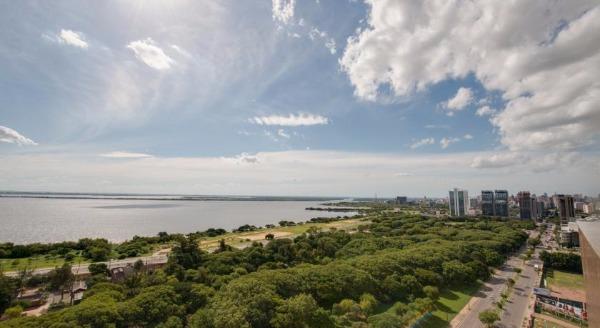 Millenium Flat - Flat 1 Dorm, Praia de Belas, Porto Alegre (106839) - Foto 24