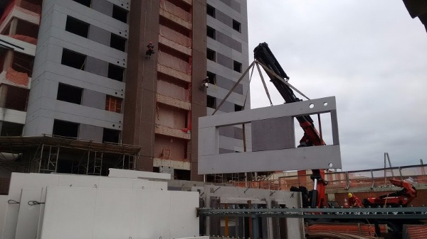 Esplendido Residencial - Apto 3 Dorm, Mauá, Novo Hamburgo (106844) - Foto 30