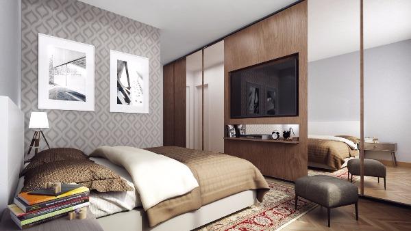Esplendido Residencial - Apto 3 Dorm, Mauá, Novo Hamburgo (106858) - Foto 18