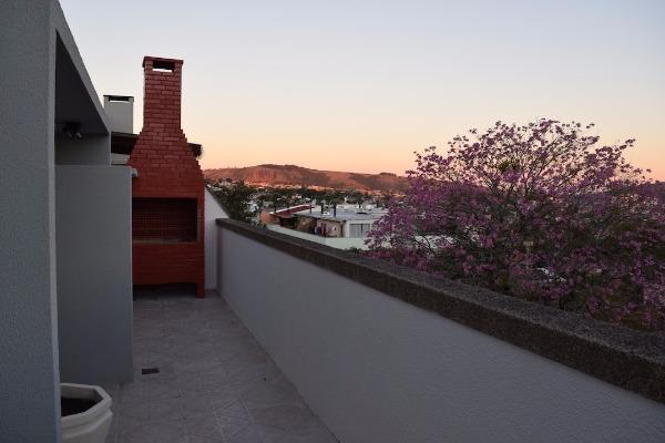 Cobertura 4 Dorm, Jardim Botânico, Porto Alegre (106866) - Foto 8