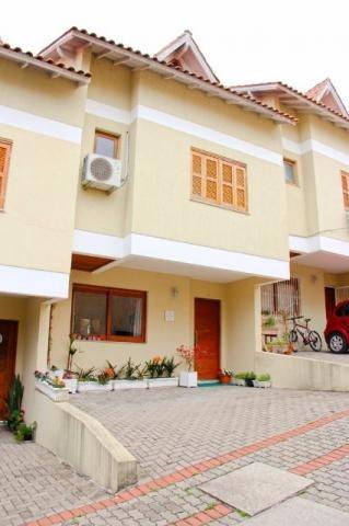 Ducati Imóveis - Casa 3 Dorm, Jardim Floresta - Foto 2