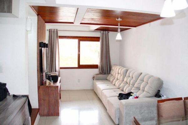 Ducati Imóveis - Casa 3 Dorm, Jardim Floresta - Foto 4