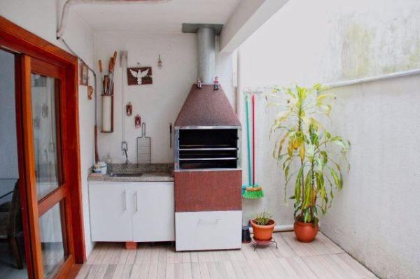 Ducati Imóveis - Casa 3 Dorm, Jardim Floresta - Foto 19
