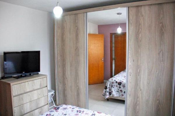 Ducati Imóveis - Casa 3 Dorm, Jardim Floresta - Foto 7