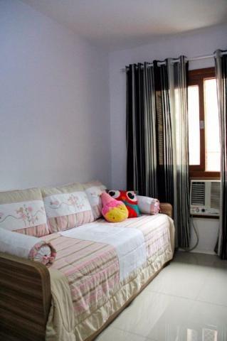 Ducati Imóveis - Casa 3 Dorm, Jardim Floresta - Foto 8