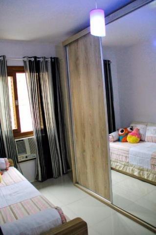 Ducati Imóveis - Casa 3 Dorm, Jardim Floresta - Foto 9