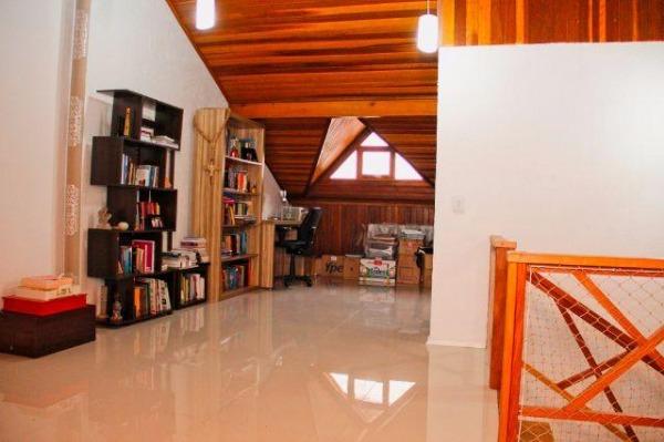 Ducati Imóveis - Casa 3 Dorm, Jardim Floresta - Foto 12