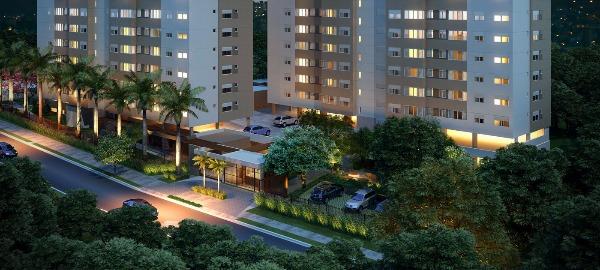 SY Condominio Praça - Torre Leste - Apto 2 Dorm, Teresópolis (106875) - Foto 6