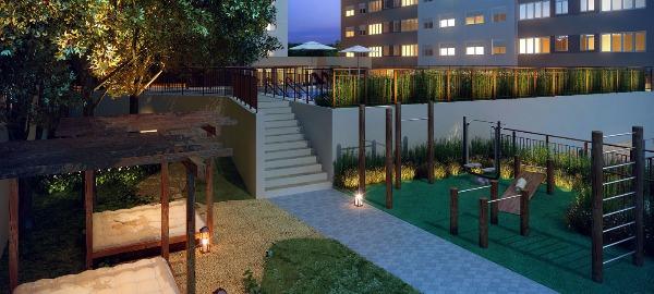SY Condominio Praça - Torre Leste - Apto 2 Dorm, Teresópolis (106875) - Foto 8