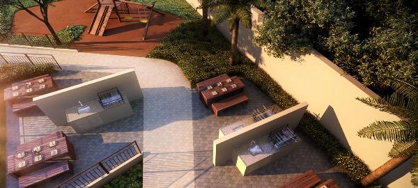 SY Condominio Praça - Torre Leste - Apto 2 Dorm, Teresópolis (106875) - Foto 9