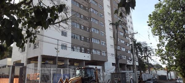 SY Condominio Praça - Torre Leste - Apto 2 Dorm, Teresópolis (106875)