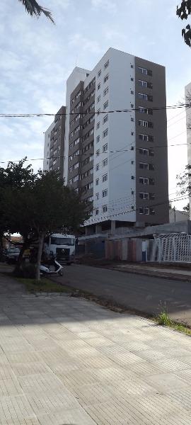 SY Condominio Praça - Torre Leste - Apto 2 Dorm, Teresópolis (106875) - Foto 2