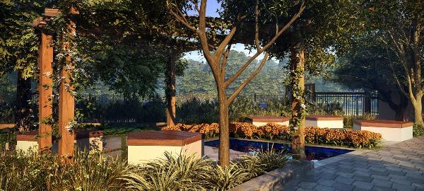 SY Condominio Praça - Torre Leste - Apto 2 Dorm, Teresópolis (106875) - Foto 15