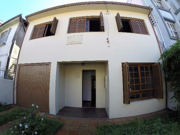 Casa 3 Dorm, Menino Deus, Porto Alegre (106953) - Foto 2
